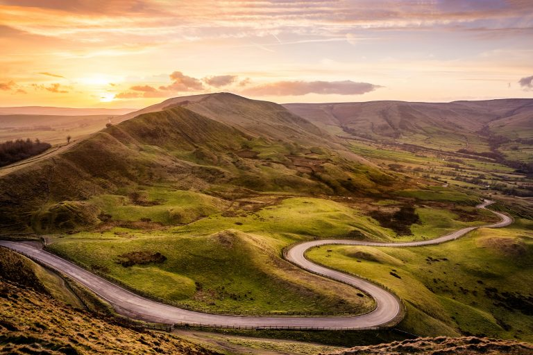 mam tor landscape photography best view