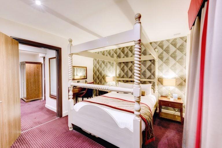 danum hotel interior photo of there main hotel bedroom