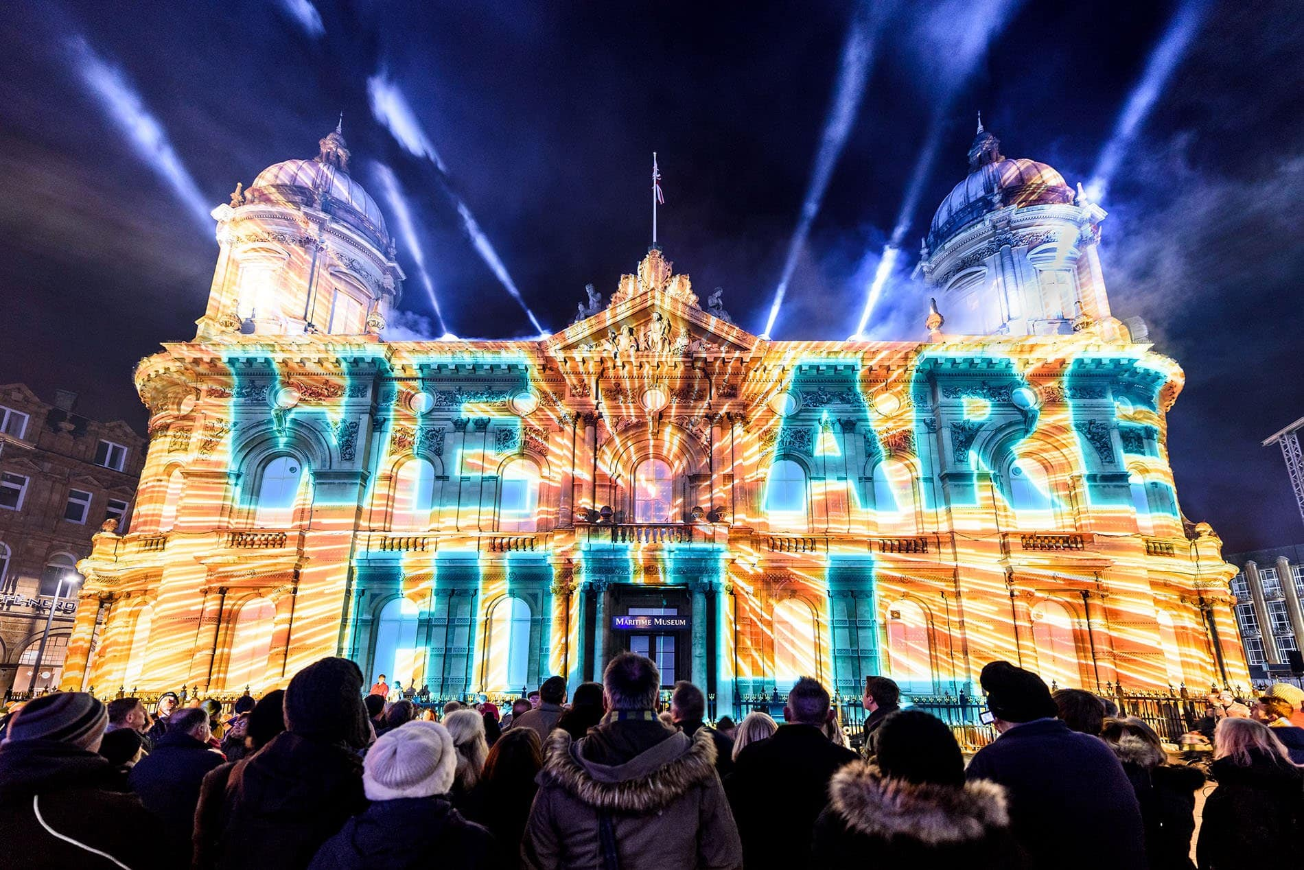 hull city of culture photo