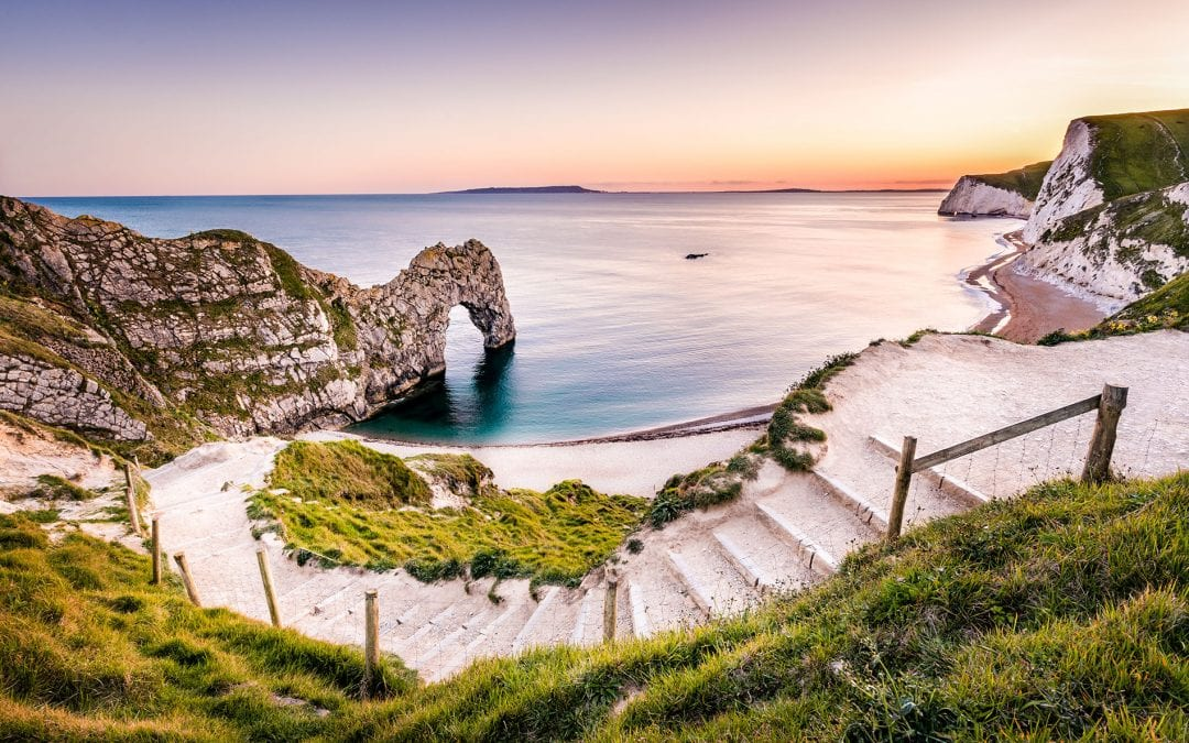 Images of Durdle door