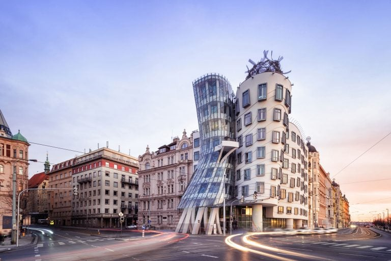 arcitectural and commercial photography image