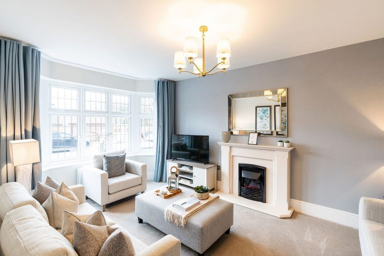 estate agent interior property photography