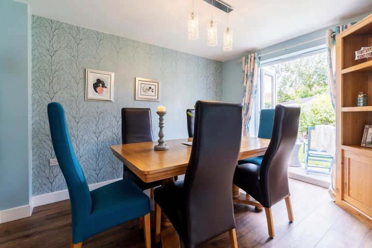 property photography image by property photographer in doncaster