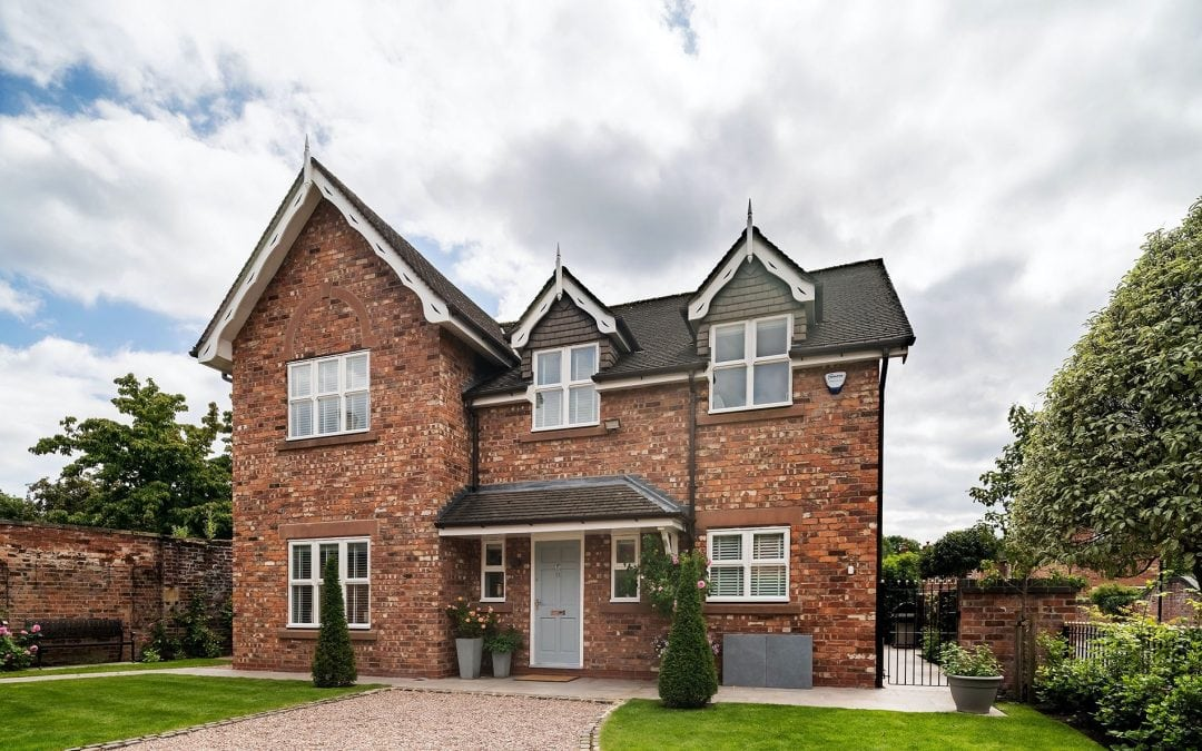 Property photographer Manchester