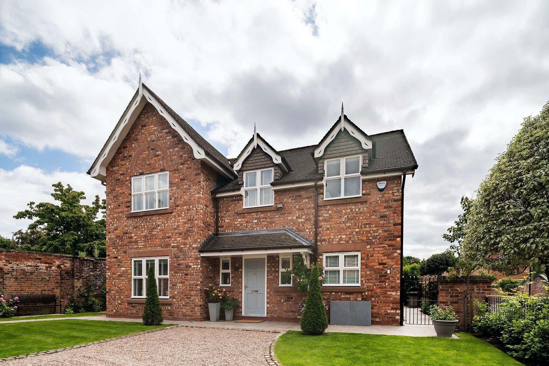 Manchester property photographer image