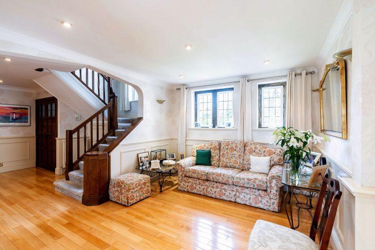 interior property image
