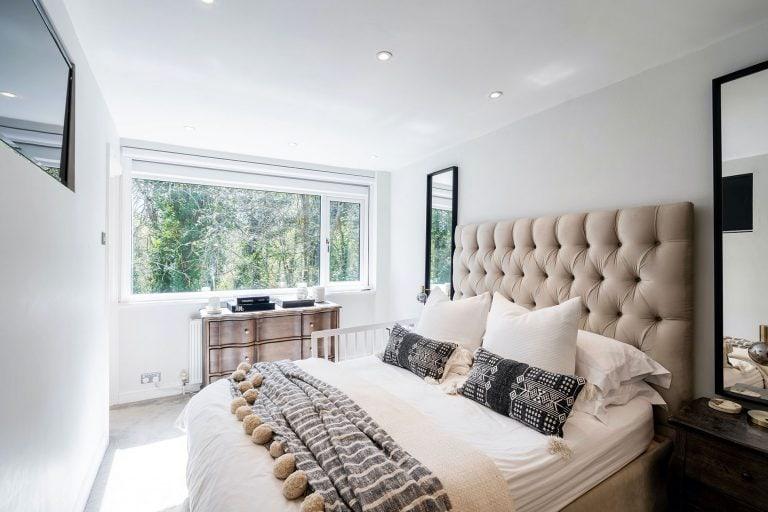 property photo of bedroom